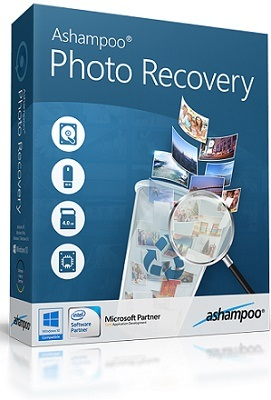 Ashampoo Photo Recovery 1