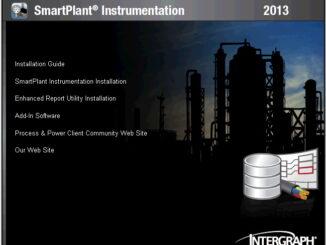 Intergraph SmartPlant Instrumentation 1