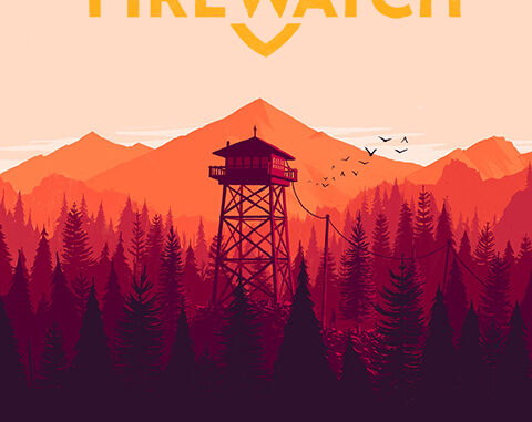 تحميل لعبة firewatch