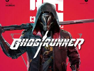 Ghostrunner PS4 Game