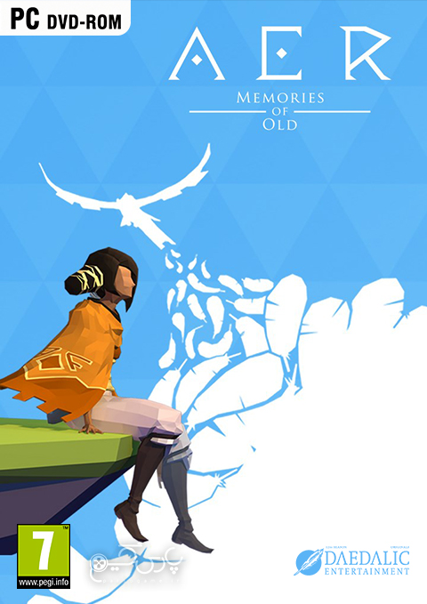 AER Memories of Old PC Game