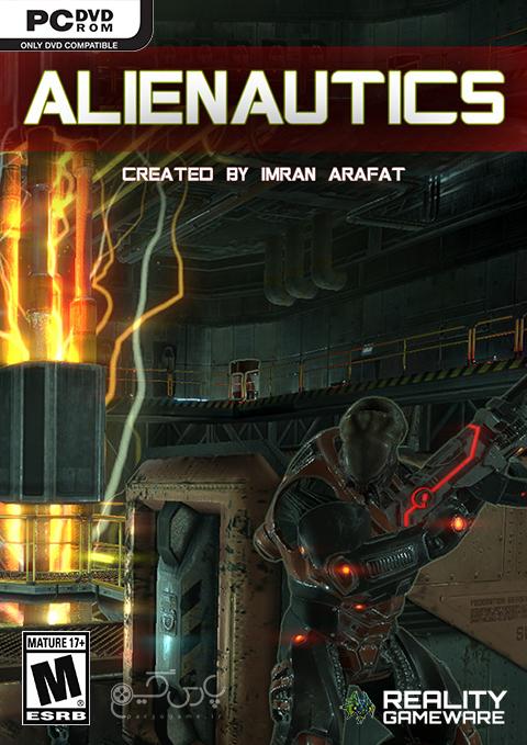 Alienautics PC Game