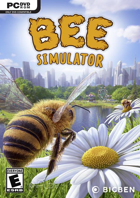 Bee Simulator PC Game