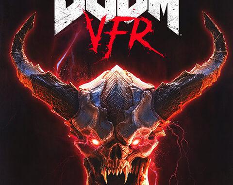 DOOM VFR VR