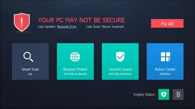 Malware Fighter