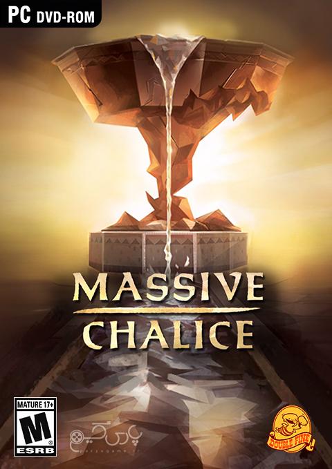 Massive Chalice PC Game