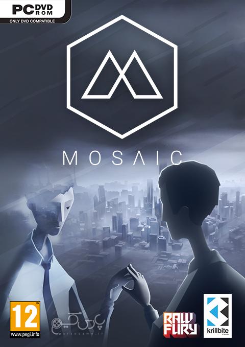 Mosaic PC Game