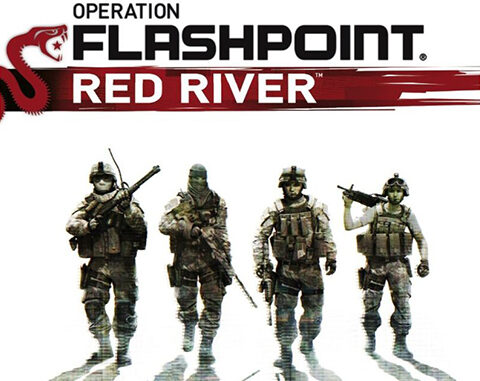 Flashpoint Red River