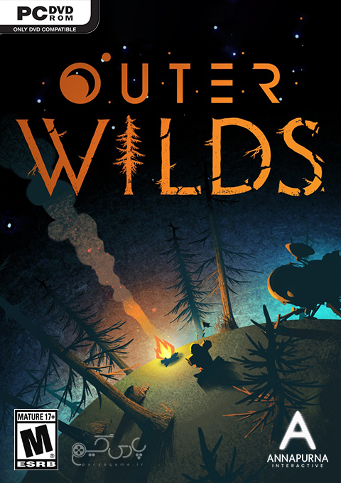 Outer Wilds PC Game