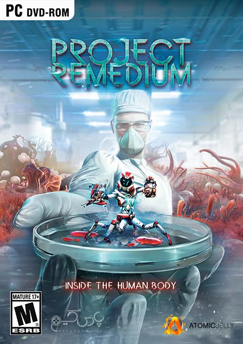 Project Remedium PC Game
