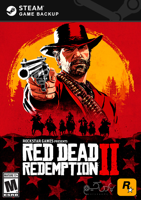 Red Dead Redemption 2 Steam Backup