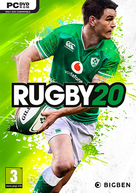 Rugby 20 PC Game