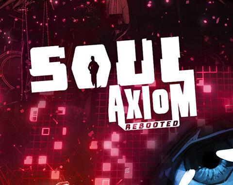 Axiom Rebooted