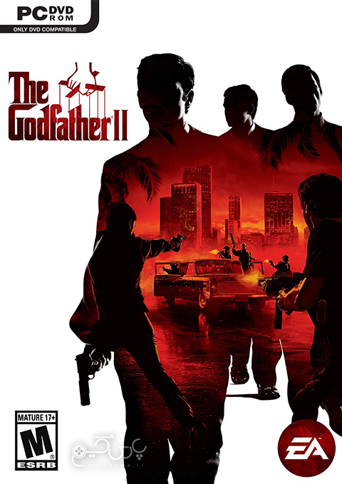The Godfather II PC Game 1