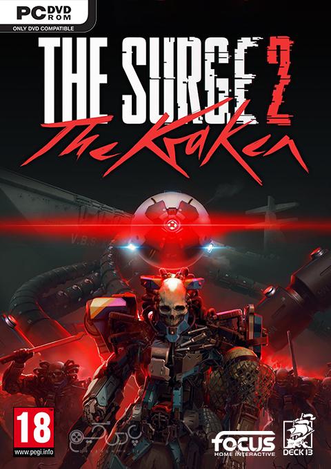 The Surge 2 The Kraken PC Game