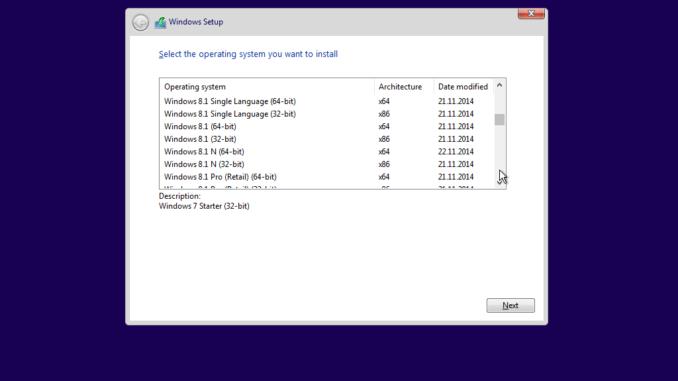 Windows 7 8-1 10