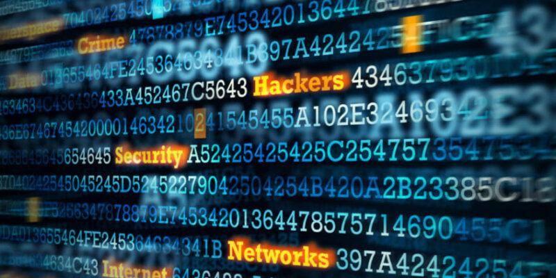 أمان الشبكة