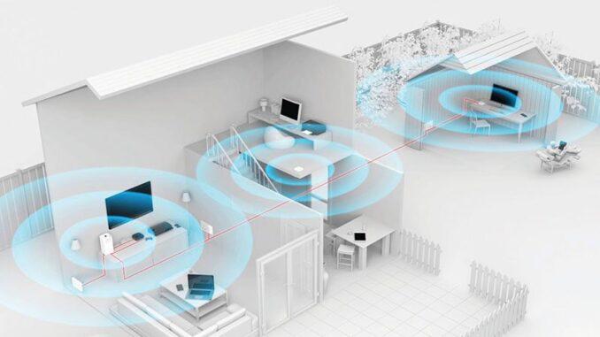تطوير شبكات WiFi