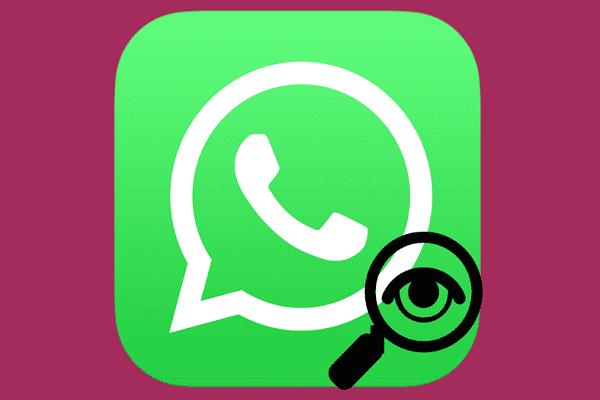 حالتك في WhatsApp