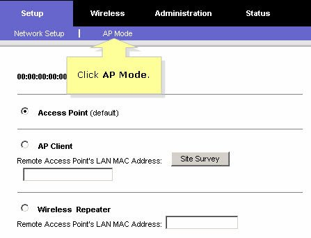 240146 cheap set up a second router as an access point or repeater