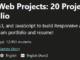 JavaScript Web Projects