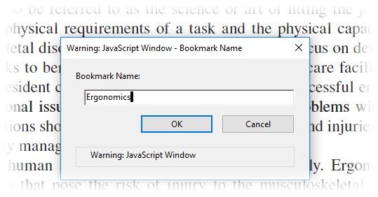 Javascript Window 5