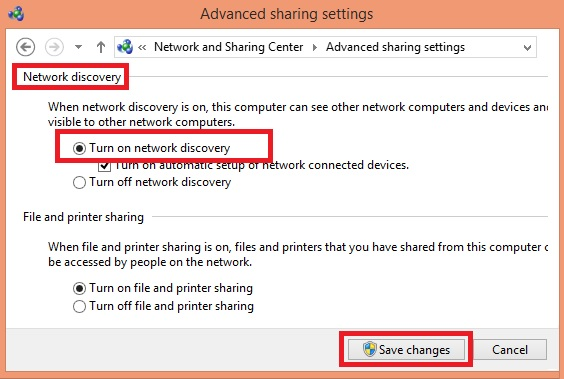 Windows was Unable to Connect to wifi Network1