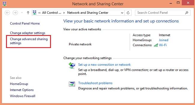 إصلاح خطأ Windows كان غير قادر على الاتصال بشبكة wifi