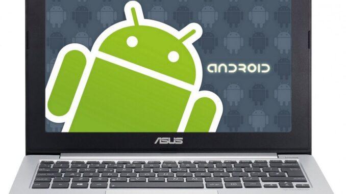 تثبيت Android x86