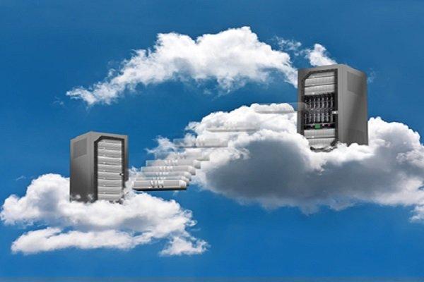 cloud server 0