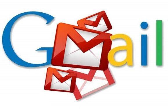 البريد الإلكتروني Yahoo عبر Gmail