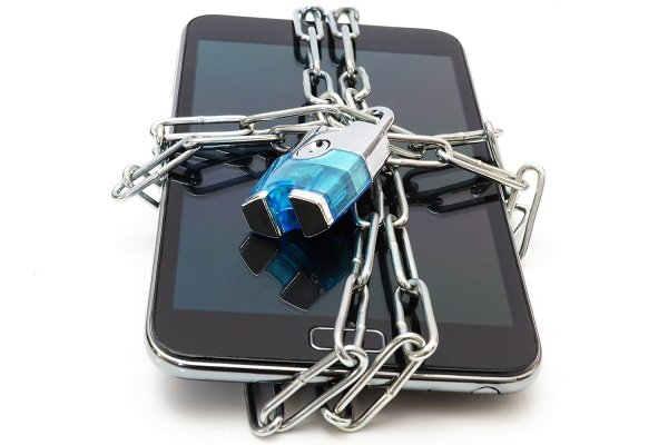 كيف تحمي هاتف Android