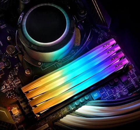 ذاكرة الوصول العشوائي DDR5
