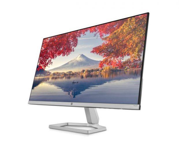 الكمبيوتر المحمول HP Envy 14 وشاشة HP M.