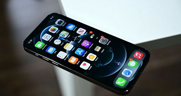iPhone 13 Pro و Pro Max
