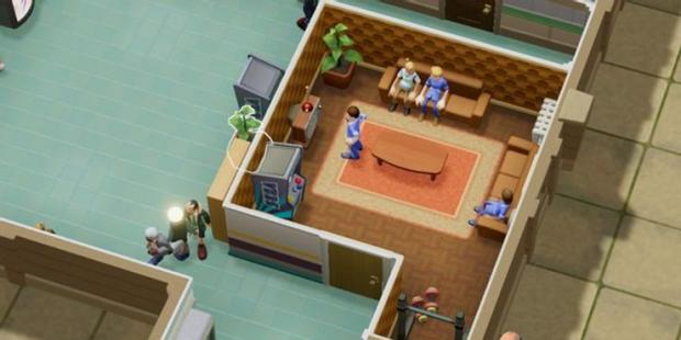 مستشفى تو بوينت