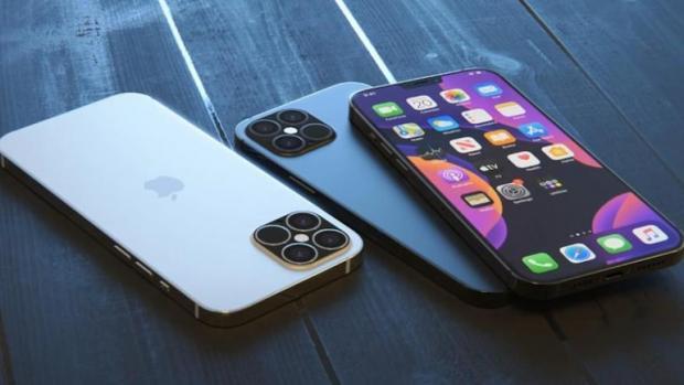ذاكرة iPhone 13 Pro و Pro Max - iPhone 13 Pro Max