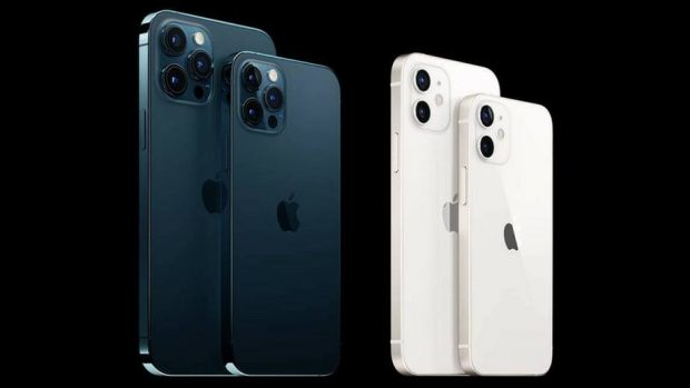 هاتف Apple iPhone 13 - iPhone 13