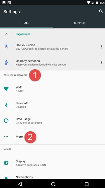 wifi hotspot 3 1
