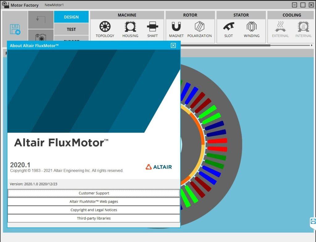 FluxMotor