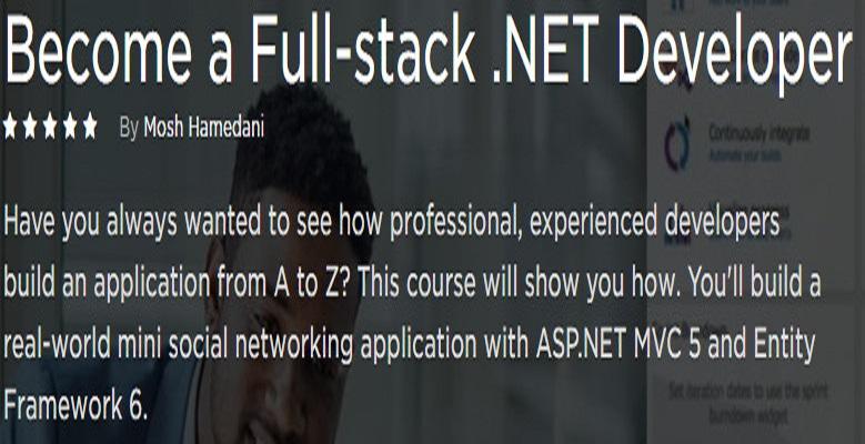 NET Developer
