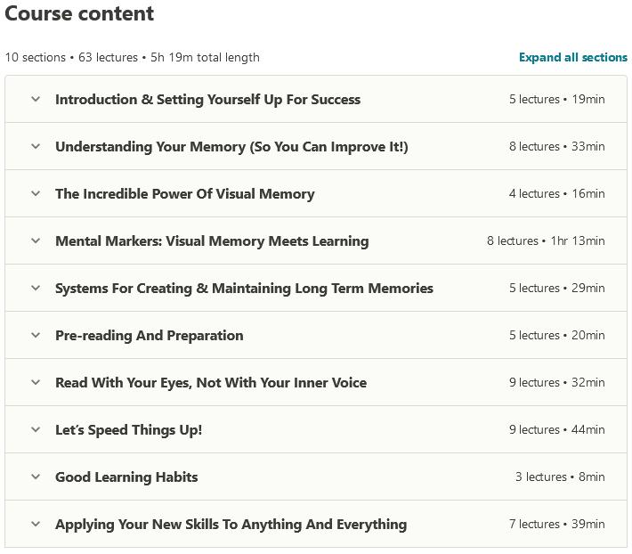 كن SuperLearner® 2: تعلم القراءة السريعة وتعزيز الذاكرة