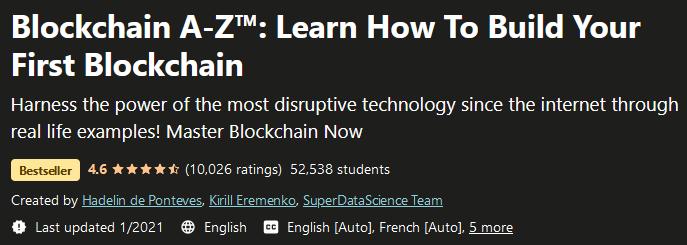 Blockchain AZ