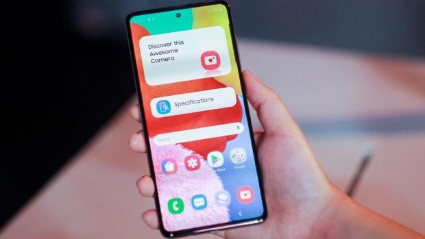 خمسة أسباب لشراء Samsung Galaxy E 51