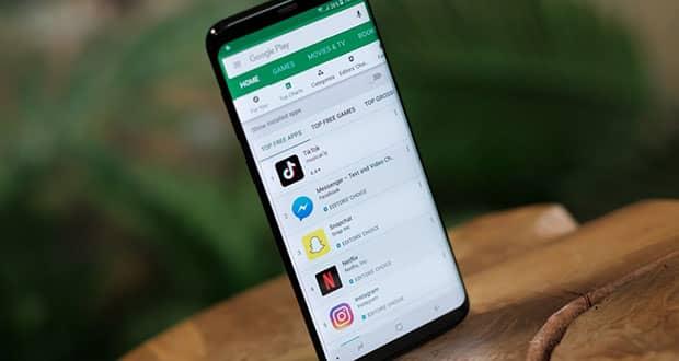 تطبيقات Android ضارة