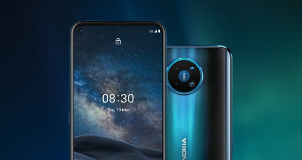 Nokia 8.4