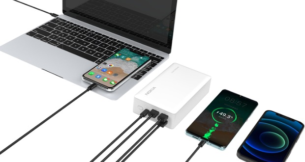 Nokia Powerbank