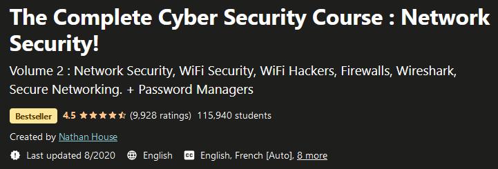 أمن الشبكات
