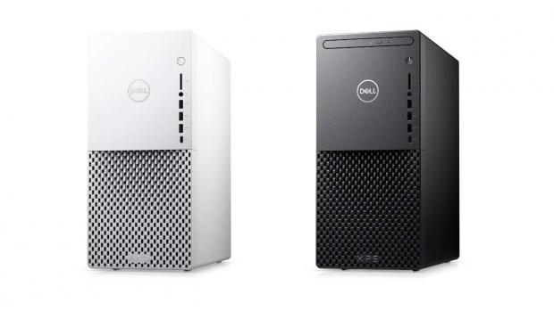 الجيل الجديد من الكمبيوتر المكتبي Dell XPS و Alienware Aurora R12