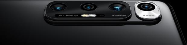 Xiaomi قد 10S